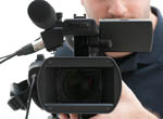Using quality equipment for producing Promotional Videos